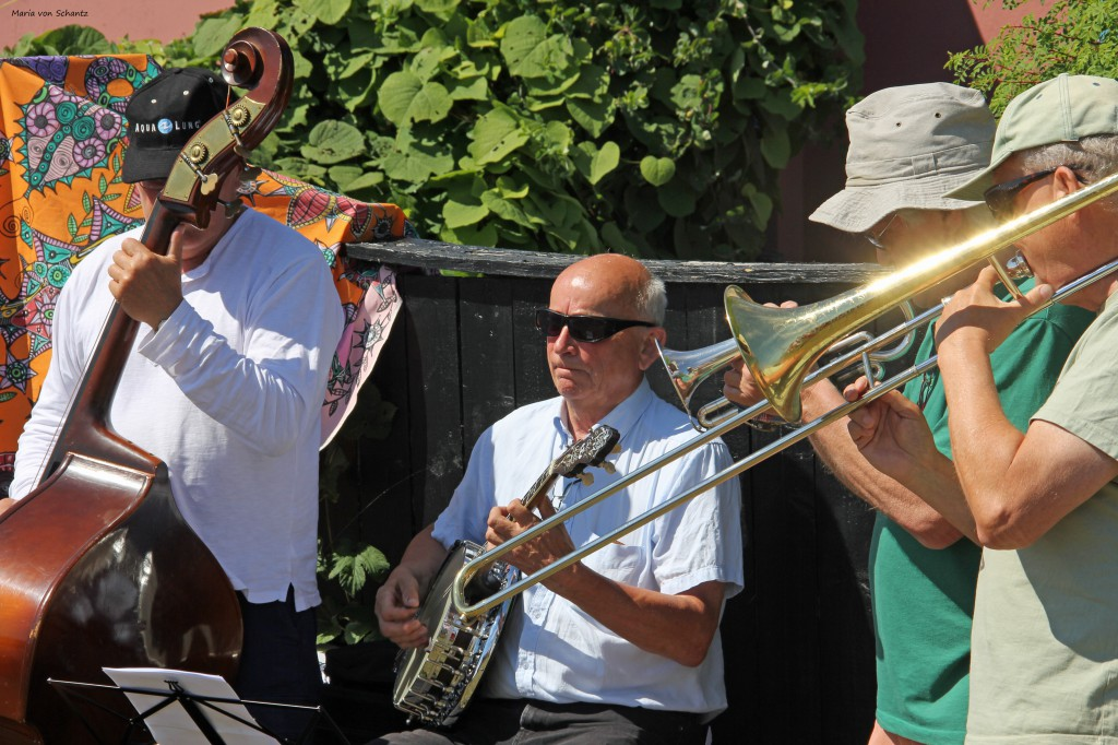 Jazzorkester Brantevik